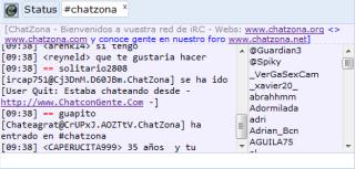 Chat Ajax