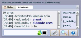 Chat Java