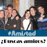 Salas de chat de ChatZona : Chatea en #Amistad y haz muchos amigos